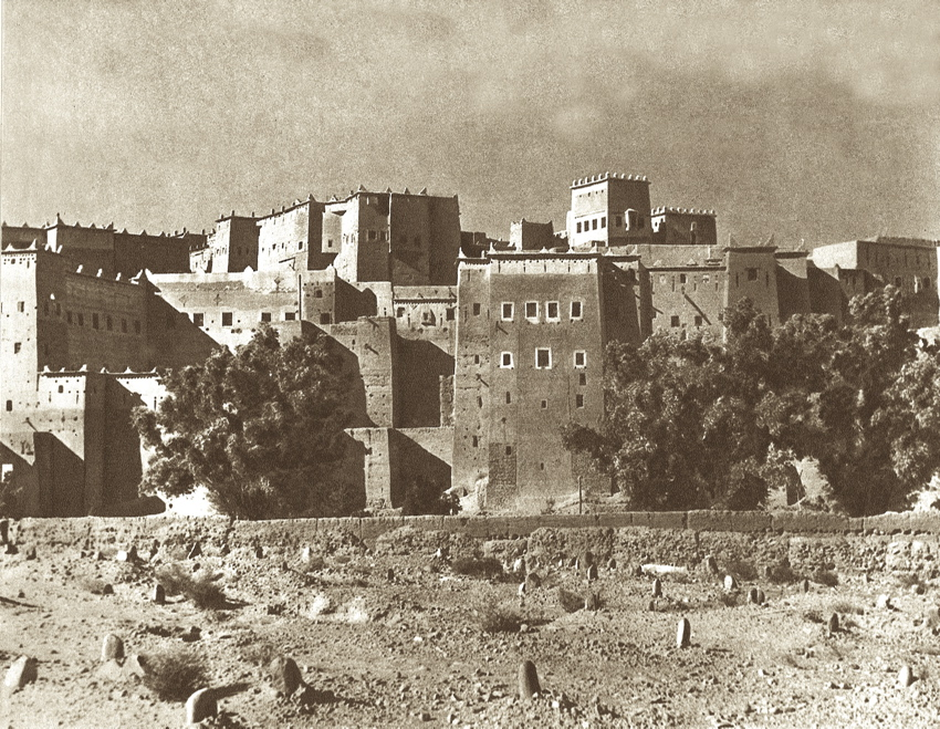 Kasbah_Taourirt_4