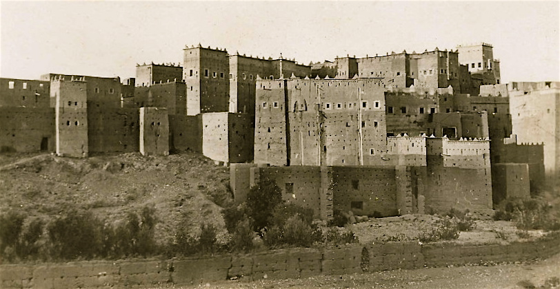 Taourirt_Kasbah_cote_sud