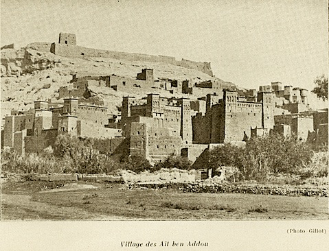 At_Ben_Haddou_1930